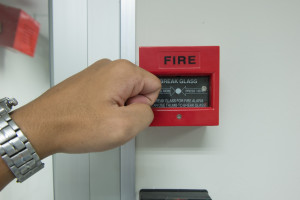 Alarms for Fire Prevention
