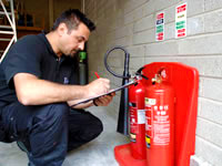 Fire Extinguisher Technician Palm Beach Gardens Fl