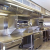 Kitchen Hood System