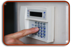 Alarms for Burglary Protection